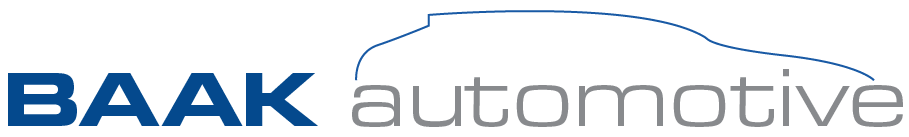 Logo BAAK Automotive
